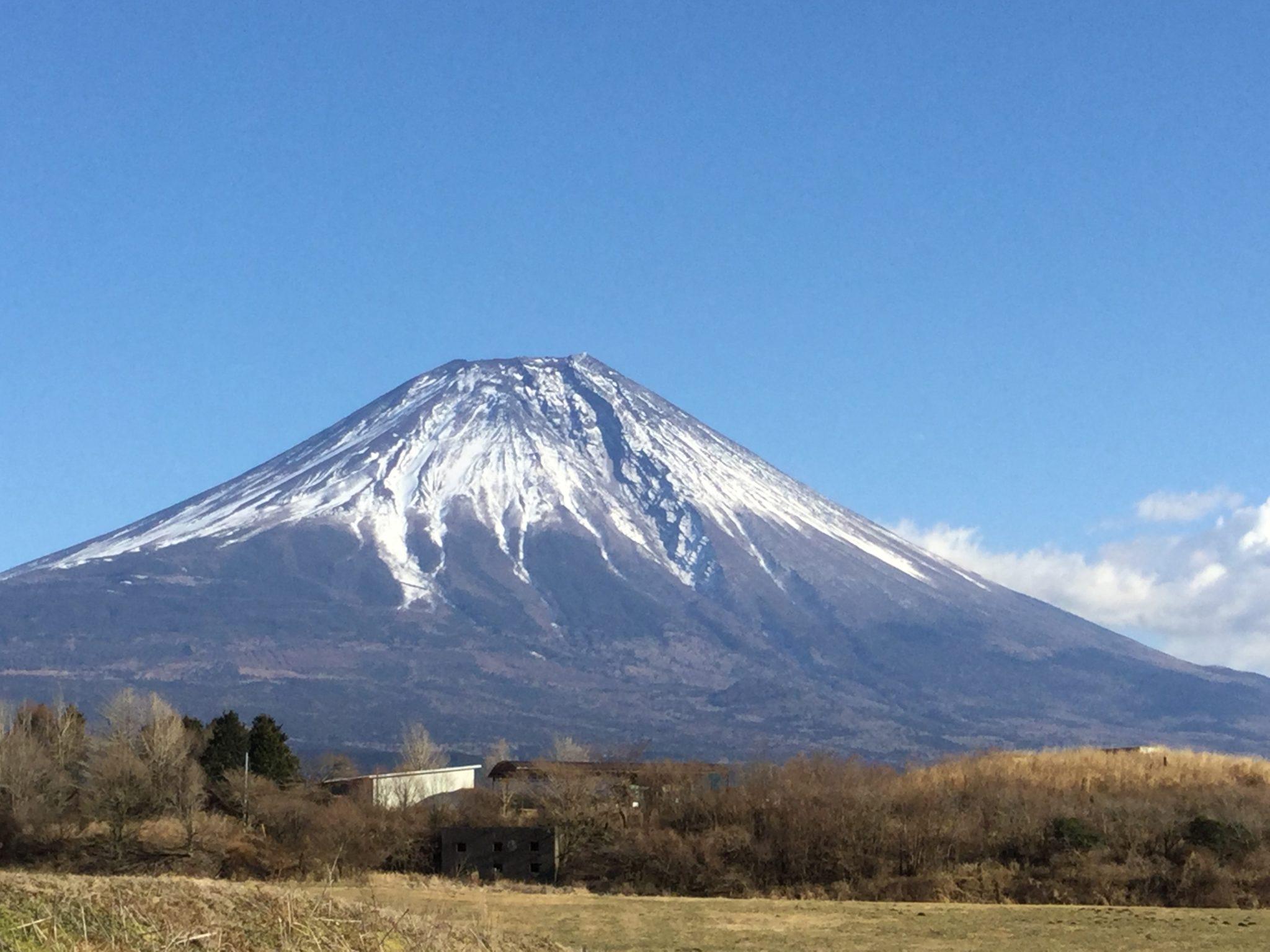 富士山の不思議 玄武岩質の溶岩を噴出し続ける理由 | 弁護士 ...